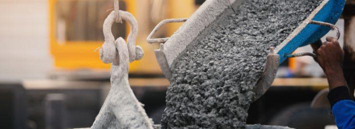 Smart cement